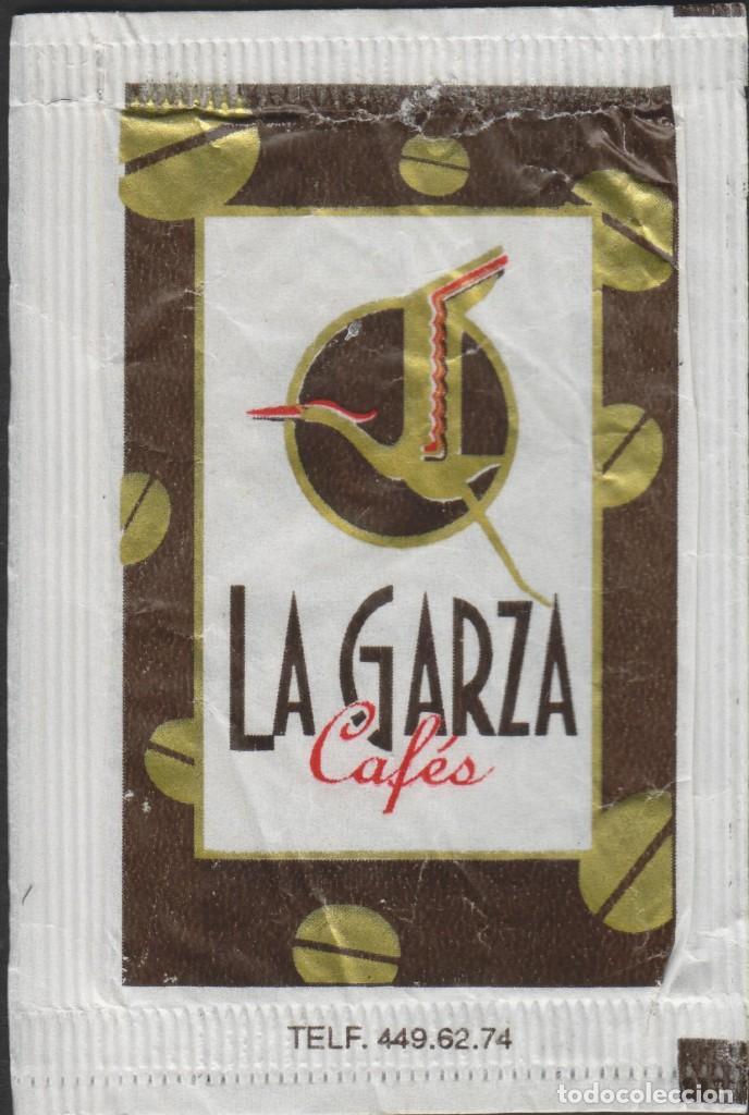 Sobres de azúcar de colección: sobre azúcar vació España publicidad sugar sucre - Foto 2 - 190872708