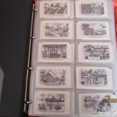 Bustine di zucchero di collezione: ALBUM + DE 260 SOBRES DE AZUCAR. MUCHOS DE LOS AÑOS 80. HAY SERIES INTERESANTES. VEASE FOTOS: :. Lote 197757941