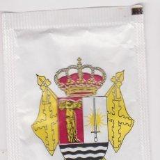 Pacotes de Açúcar de coleção: SOBRE DE AZUCAR. Lote 207574551