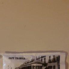 Pacotes de Açúcar de coleção: SOBRE AZUCAR TRANVIA. Lote 209056791