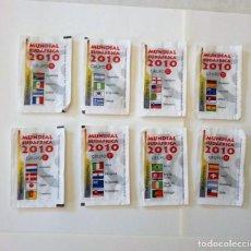 Sobres de azúcar de colección: SOBRES DE AZUCAR. Lote 211812866