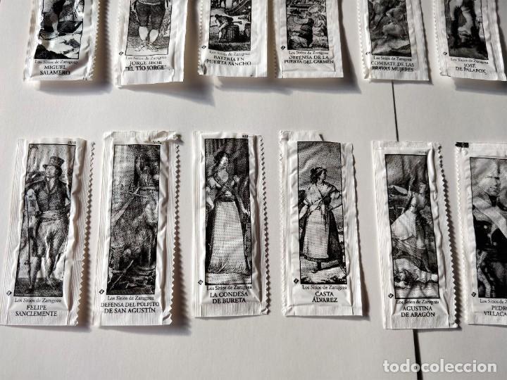 Sobres de azúcar de colección: Sobres azucar - Foto 3 - 221740570