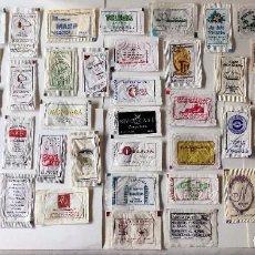 Bustine di zucchero di collezione: SOBRES. Lote 235018975