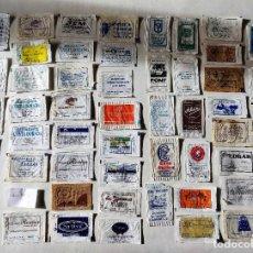 Sobres de azúcar de colección: SOBRES DE AZUCAR. Lote 237220545