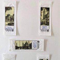 Sobres de azúcar de colección: SOBRES DE AZUCAR. Lote 238353370
