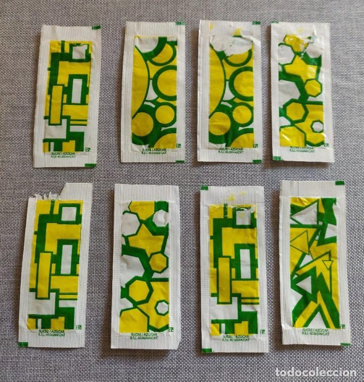 Sobres de azúcar de colección: Sobres Azucar - Foto 2 - 277428913