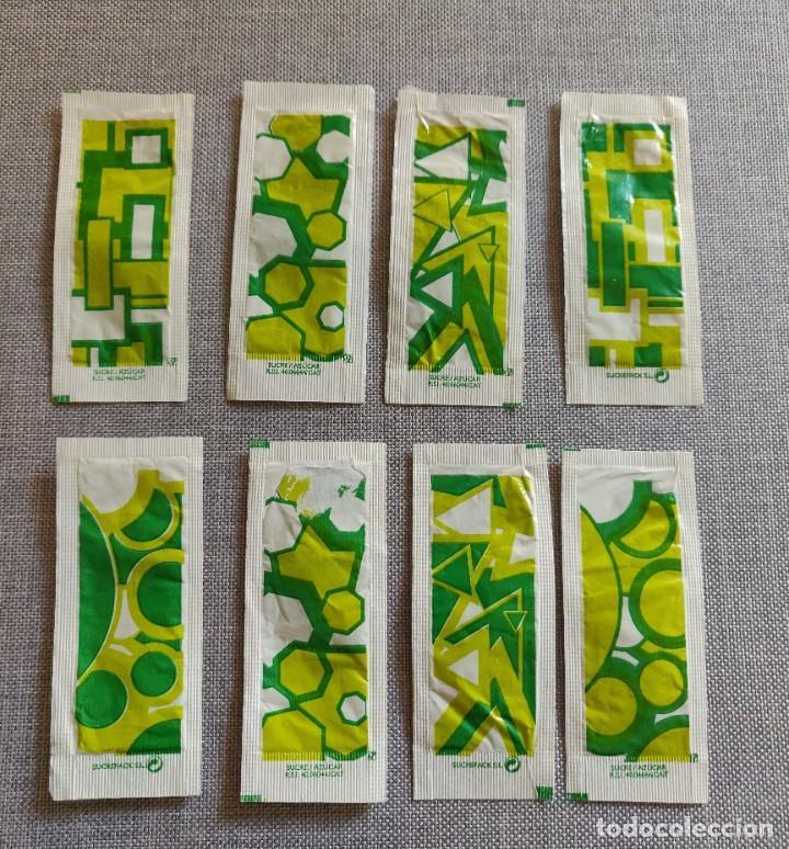 Sobres de azúcar de colección: Sobres Azucar - Foto 2 - 277429483