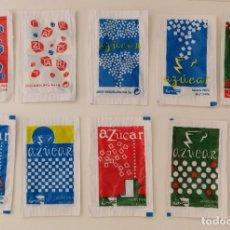 Sobres de azúcar de colección: SOBRES DE AZUCAR. Lote 294552038