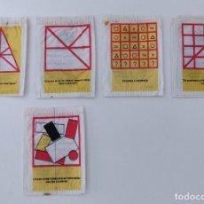 Sobres de azúcar de colección: SOBRES DE AZUCAR. Lote 294982668