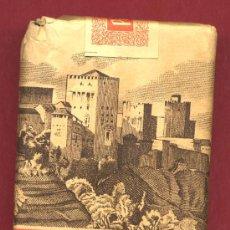 Paquetes de tabaco: PAQUETE DE TABACO , SIN ABRIR , PENINSULARES, ANTIGUO , 20 CIGARRILLOS , MONUMENTOS ESPAÑOLES RB. Lote 194649072