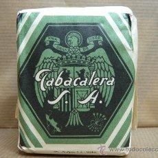 Paquetes de tabaco: ANTIGUO PAQUETE DE TABACO PICADO FINO SUPERIOR 50 GRS TABACALERA SA ¡¡ SIN ABRIR ¡¡¡. Lote 26786157