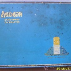 Paquetes de tabaco: ARDATH CORK TIPPED 50 CIGARETTES. Lote 30246580