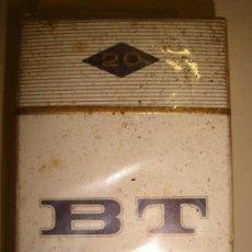 Paquetes de tabaco: PAQUETE DE TABACO BULGARO BT. NUEVO. Lote 30413967
