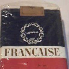 Paquetes de tabaco: PAQUETE DE TABACO FRANÇAISE FILTRE.NUEVO SIN ABRIR.. Lote 34443360