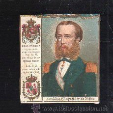 Paquetes de tabaco: MARQUILLA.VISTA.BOFETON DE TABACO SIGLO XIX 1865 CUBA. Lote 39078194