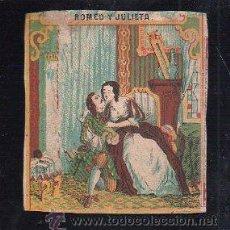 Paquetes de tabaco: MARQUILLA.VISTA.BOFETON DE TABACO SIGLO XIX 1865 CUBA. Lote 39122588