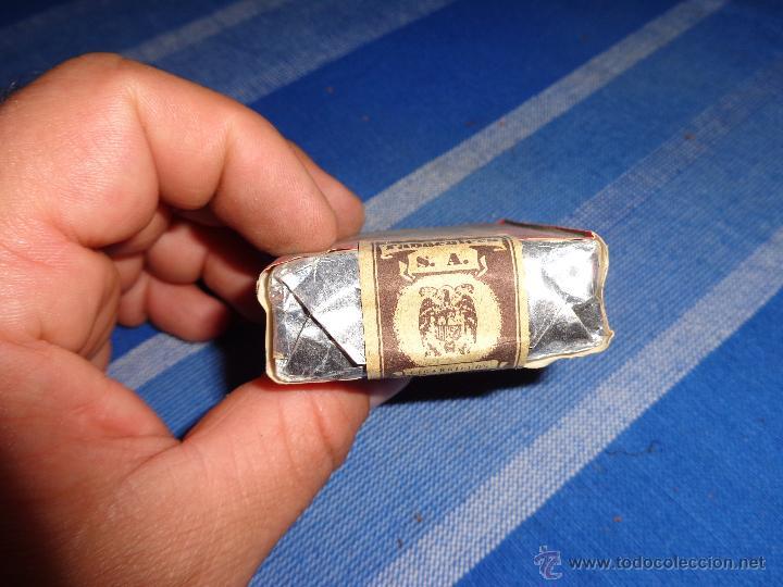 Paquetes de tabaco: PAQUETE TABACO ANTILLANA, 111-1 - Foto 2 - 44913045