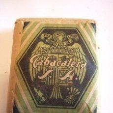 Paquetes de tabaco: PAQUETE DE TABACO - PICADO FINO SUPERIOR - 25 GRAMOS. Lote 46408538