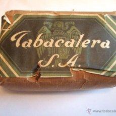 Paquetes de tabaco: PAQUETE DE TABACO - PICADO FINO SUPERIOR - 125 GRAMOS. Lote 46408597