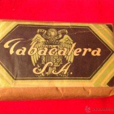 Paquetes de tabaco: PAQUETE DE TABACO, DE 125 GR. PICADO FINO SUPERIOR DE TABACALERA S.A. PRECINTADO, BIEN CONSERVADO. Lote 46878572