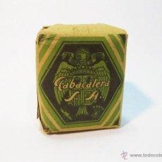 Paquetes de tabaco: PAQUETE DE TABACO. TABACALERA S. A. PICADO FINO SUPERIOR. 50 GRAMOS.. Lote 52567508
