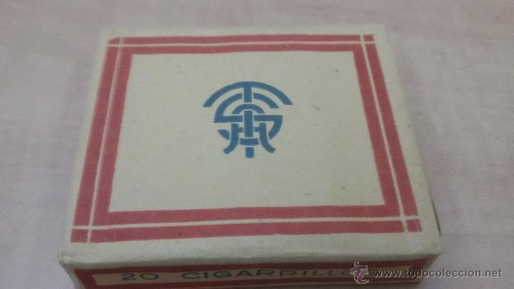 Paquetes de tabaco: PAQUETE DE TABACO SUPERIORES AL CUADRADO - TABACALERA S.A - PAQUETE SIN ABRIR - Foto 2 - 52963549