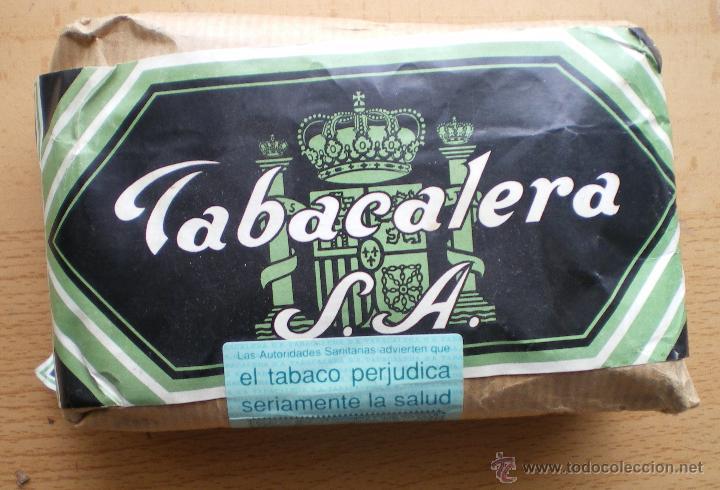 Paquetes de tabaco: Paquete de tabaco Tabacalera picado fino superior 125 gr cerrado - Foto 2 - 53347302