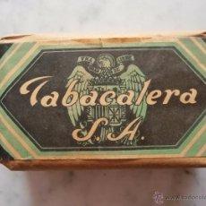 Paquetes de tabaco: ANTIGUO PAQUETE DE TABACO DE 125 GR .SIN ABRIR,PICADO FINO SUPERIOR. Lote 54470798