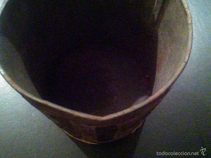 Paquetes de tabaco: lata tabaco OGDEN´S GUINEA GOLD CIGARETTES Fábrica de Tabacos años 20. TOBACCO CO CANADA LIMITED - Foto 4 - 56703171