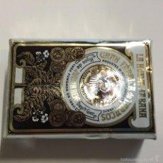 Paquetes de tabaco: TABACO PICADURA GRANULADA LA NUEVA HABANA . Lote 133301453