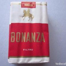 Paquetes de tabaco: BONANZA. Lote 72704287