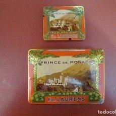 Paquetes de tabaco: PRINCE DE MONACO. Lote 79659469