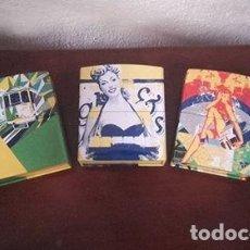 Paquetes de tabaco: CAJAS CAMEL. Lote 87766440