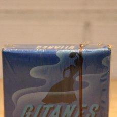 Maços de tabaco: PAQUETE DE TABACO GITANES PRECINTADO. Lote 103290043