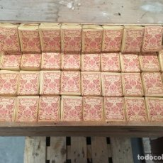 Paquets de cigarettes: ANTIGUO CUARTERON DE 50 GR. TABACALERA. Lote 237899025