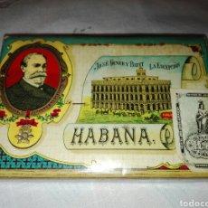 Paquetes de tabaco: ANTIGUO PAQUETE DE PICADURA SELECTA TABACO JOSÉ GENER. PRECINTADO.. Lote 116289366