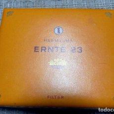 Paquetes de tabaco: ANTIGUO PAQUETE DE TABACO, ALGO DE CONTENIDO VER FOTOS, W. Lote 118342743
