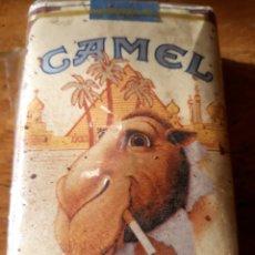 Paquetes de tabaco: CAMEL ( EDICIÓN LIMITADA) 1988. Lote 118573074