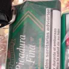 Paquetes de tabaco: PICADURA FINA SUPERIOR SIN ABRIR. Lote 121448243