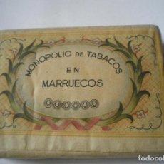 Paquetes de tabaco: FLOR DE LA HABANA. Lote 122995599