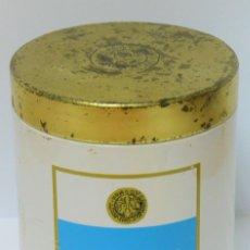 Paquetes de tabaco: TABACO DUCADOS CAJA CHAPA METÁLICA CIGARRILLO PAQUETE ENVIO ECONOMICO. Lote 125083951