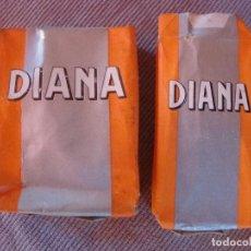 Paquetes de tabaco: DIANA . Lote 125444939
