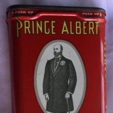 Paquetes de tabaco: PRINGE ALBERT. SIN ABRIR. Lote 126346907