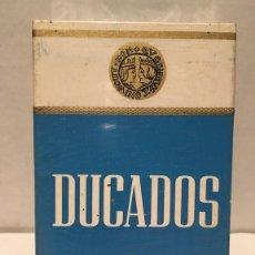 Zigarettenschachteln - PAQUETE DE TABACO DUCADOS DURO SIN ABRIR - 128824627