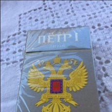 Paquetes de tabaco: PAQUETE COLECCION . Lote 128883639