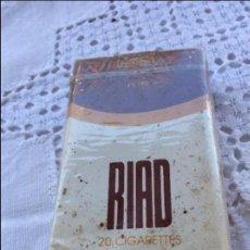 Paquetes de tabaco: PAQUETE COLECCION. Lote 128883667