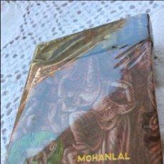 Paquetes de tabaco: PAQUETE COLECCION. Lote 128884247