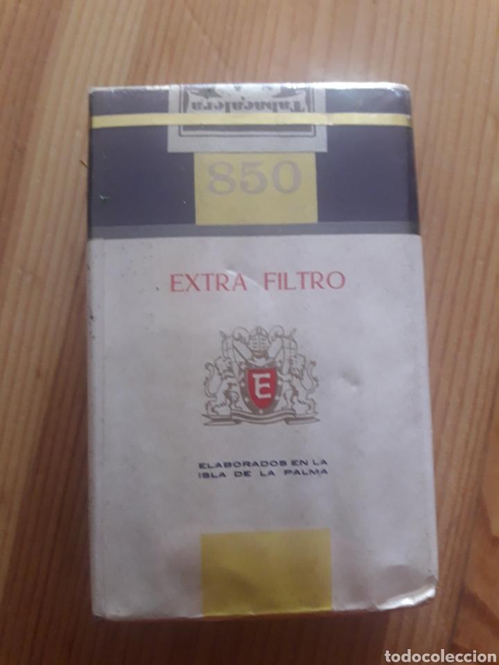 Paquetes de tabaco: ETON extra filtro Paquete tabaco precintado - Foto 2 - 134401819