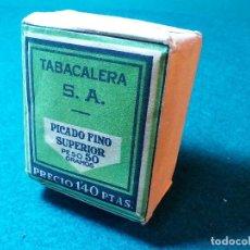Paquetes de tabaco: PAQUETE DE TABACO PICADO 50 GRAMOS. Lote 137562634
