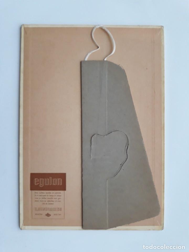 Paquetes de tabaco: DISPLAY, CARTEL PUBLICIDAD TABACO CIGARRILLOS WINSTON Y CAMEL, CIGARRO, CARTON DURO - Foto 2 - 137753014